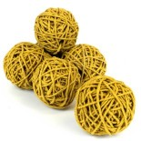 NATURAL Manila Hemp Twine Per Ball image