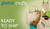 Global Crafts ad image