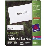 Avery Eco-Friendly Mailing Labels