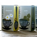 clipper tea fair trade