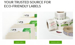 Trusted Source for EcoFriendly Labels